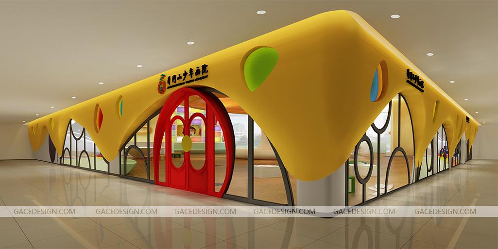 幼儿园装修设计层高多高比较合适?