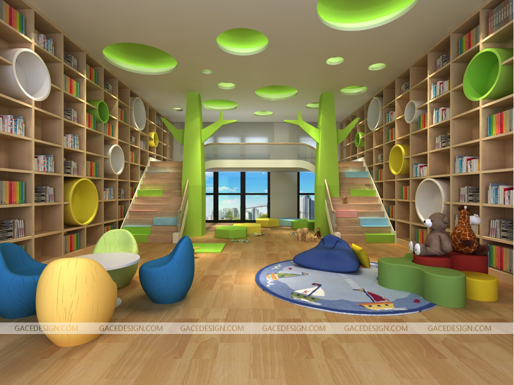 小型幼儿园设计的重点