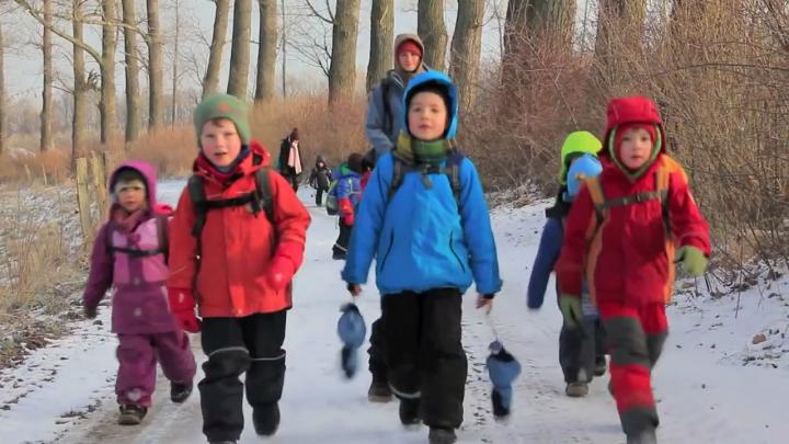 生态教育之幼儿园生态环境创设的优化