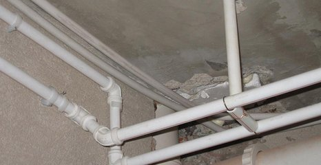 幼兒園室內水管走向應該如何布置?