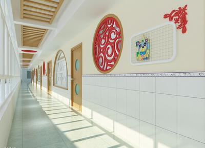 幼儿园装修室内设计注意事项有哪些呢?