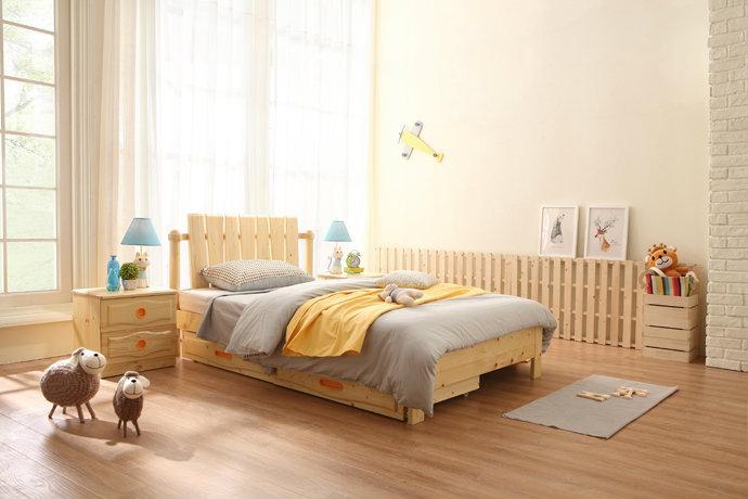 新房装修时儿童房装修要注意哪些方面?