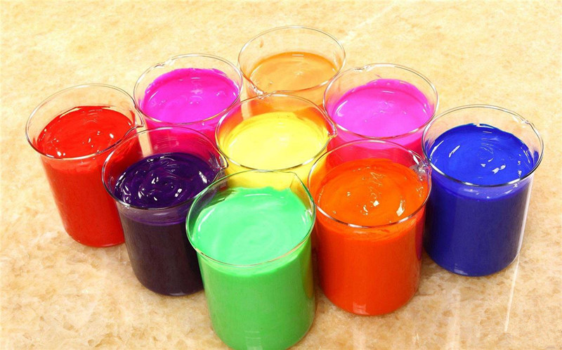 幼儿园装修设计-水性油漆和油性油漆的区别在哪?