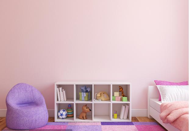 为什么儿童房第一要素的排除隐患?
