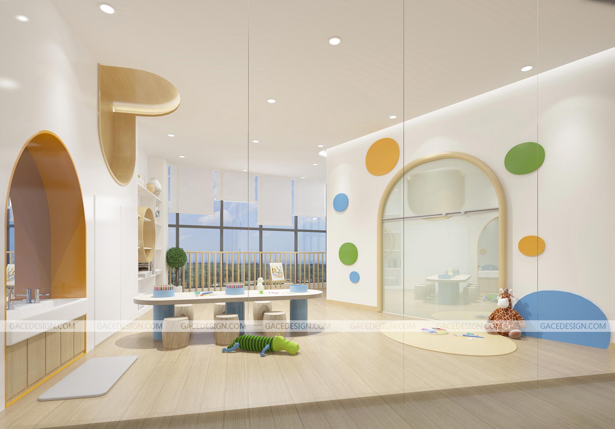 托育中心设计有哪些要求?